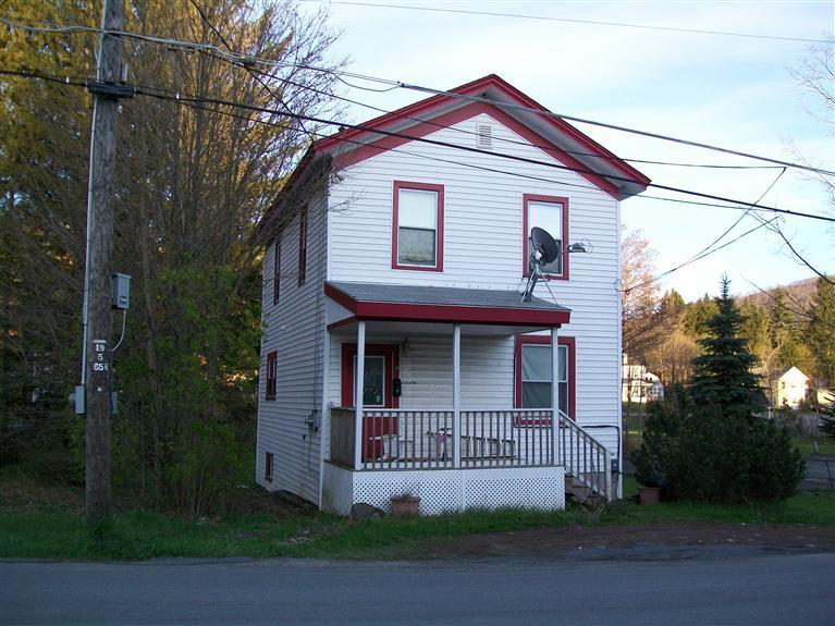 10 River St, Stamford, NY, 12167 -- Homes For Sale