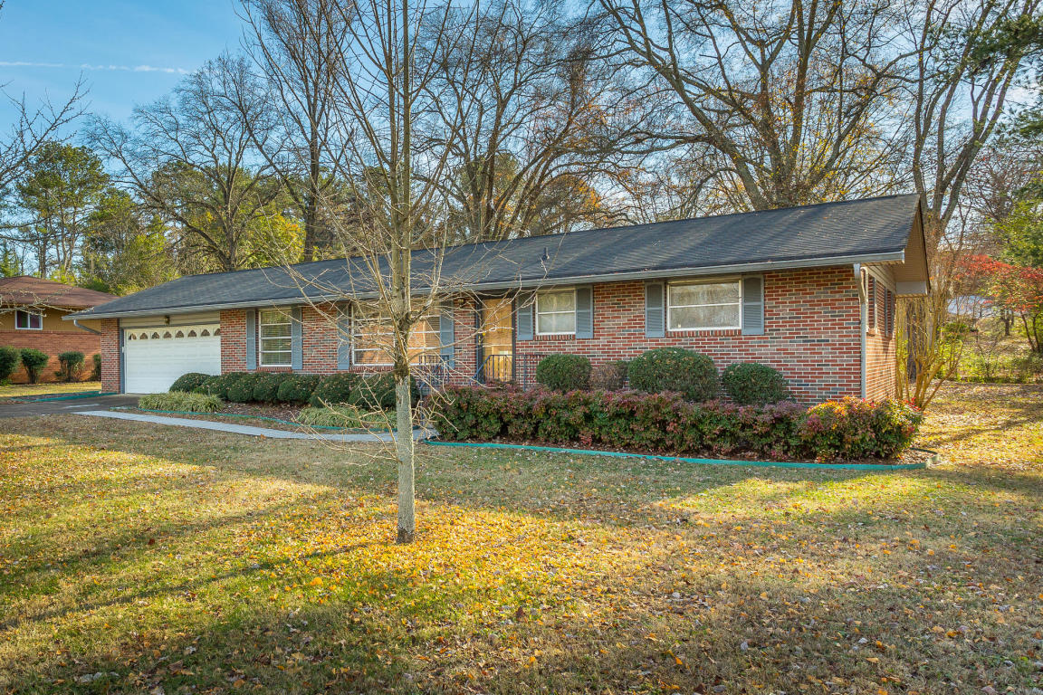 4708 fairwood ln chattanooga tn for sale 119 900 for Home builders in chattanooga tn