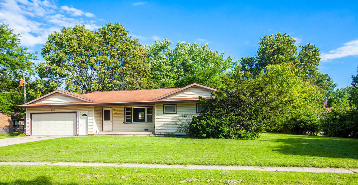 Ames Ia Property Managers