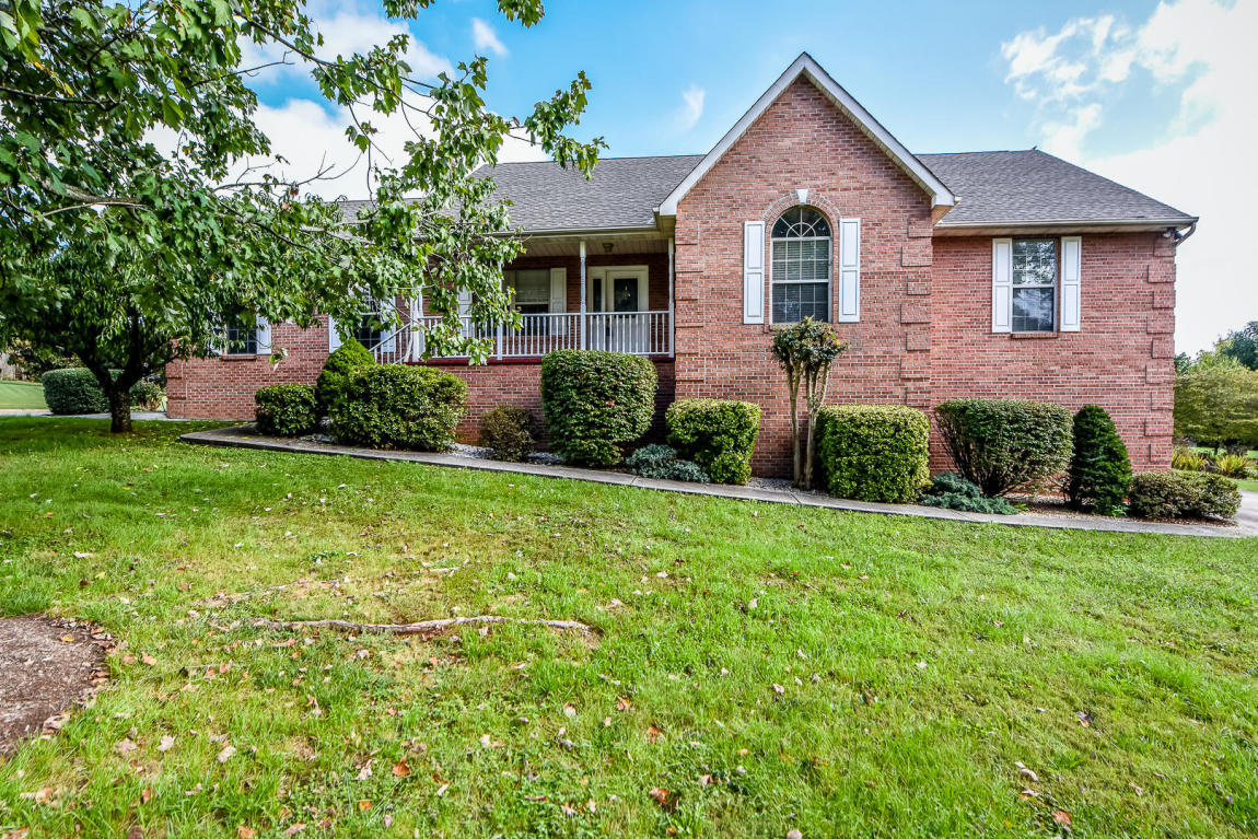 1008 summerfield drive maryville tn 37801 for sale for Home builders in maryville tn
