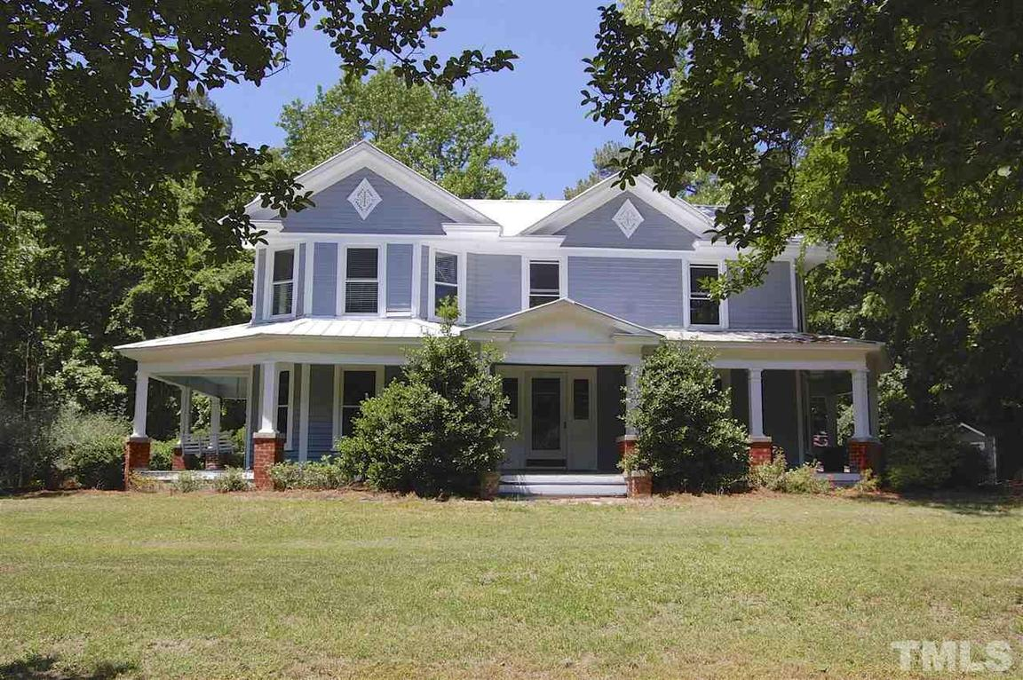 2735 Nc 751 Highway, Apex, NC, 27523 -- Homes For Sale