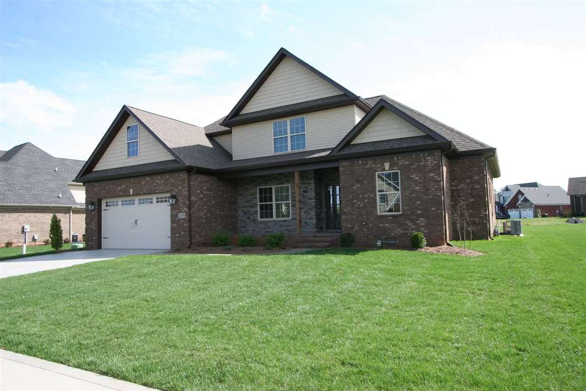 3375 south glen gables blvd bowling green ky 42104 for for Home builders bowling green ky