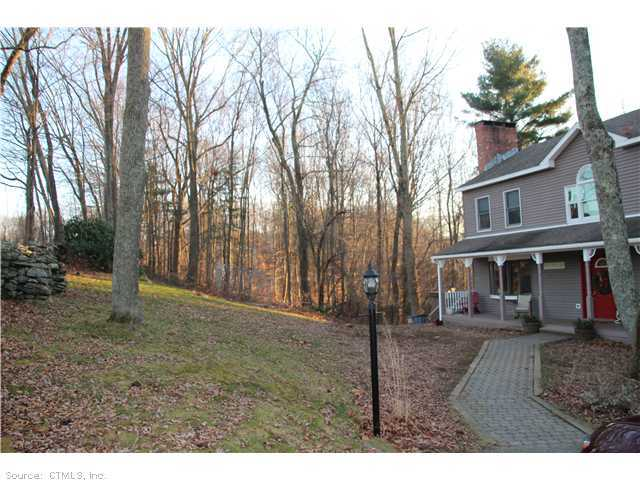287 Cook Hill Rd, Lebanon, CT, 06249 -- Homes For Sale