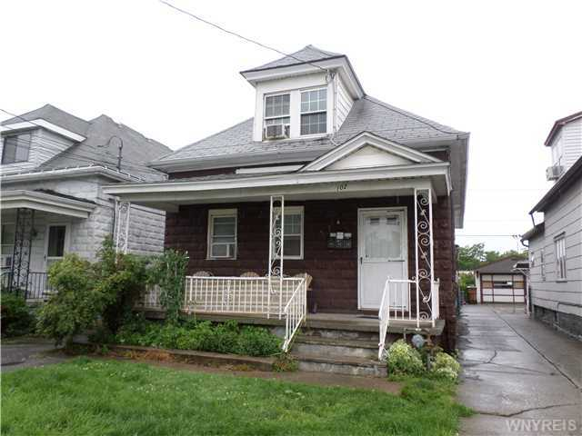 Multi Family Home For Sale Amherst Ny