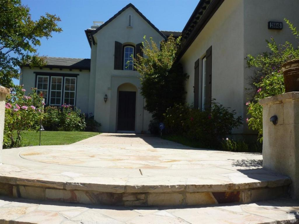 26648 mont calabasas drive calabasas ca for sale for Houses for sale in calabasas