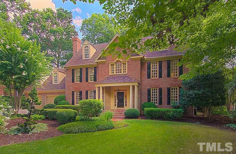 7612 rainwater road raleigh nc for sale 639 900