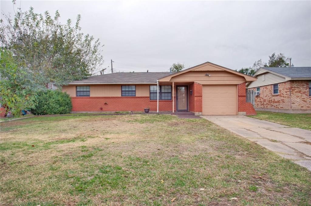 229 S Norman Avenue Moore Ok For Sale 94 500