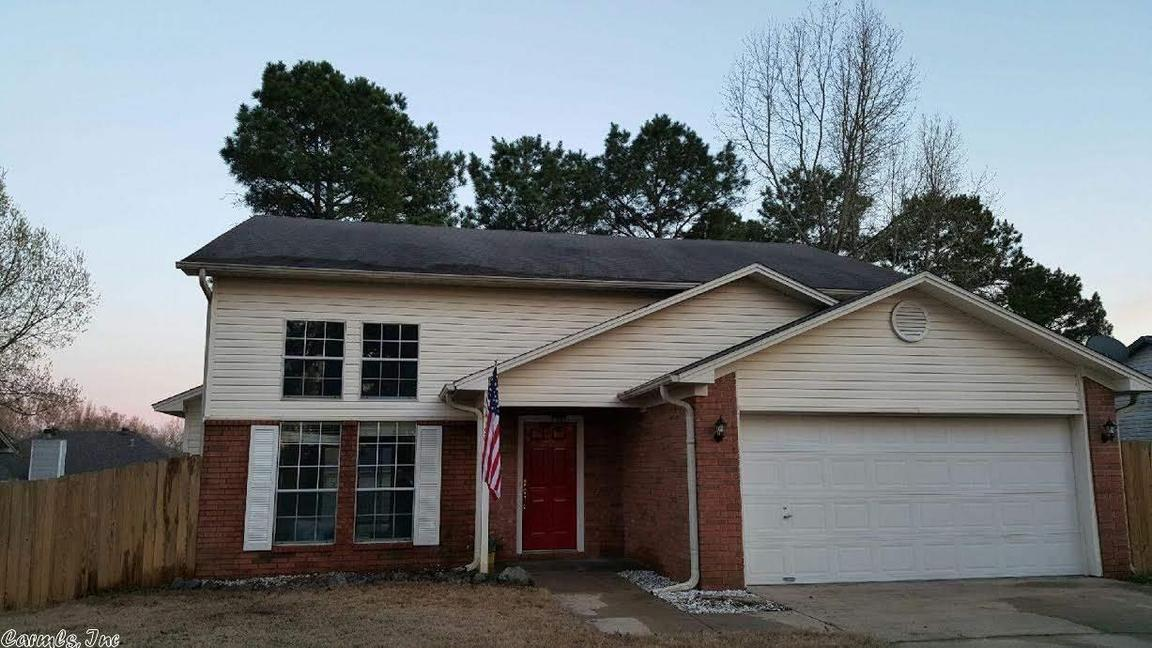 1901 s 1st street cabot ar 72023 for sale