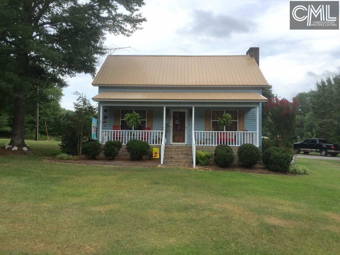 378 Butler Road Saluda Sc For Sale 169 900