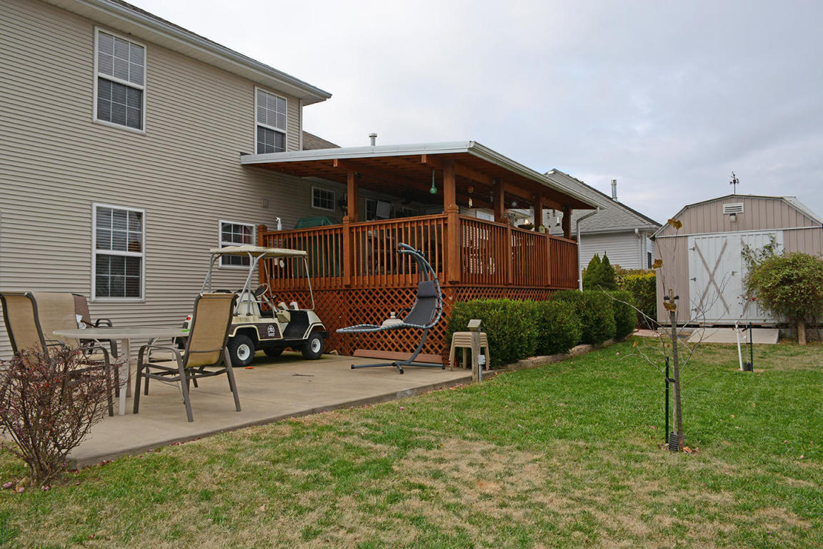 3967 west rosebrier street springfield mo for sale for Home builders in springfield mo