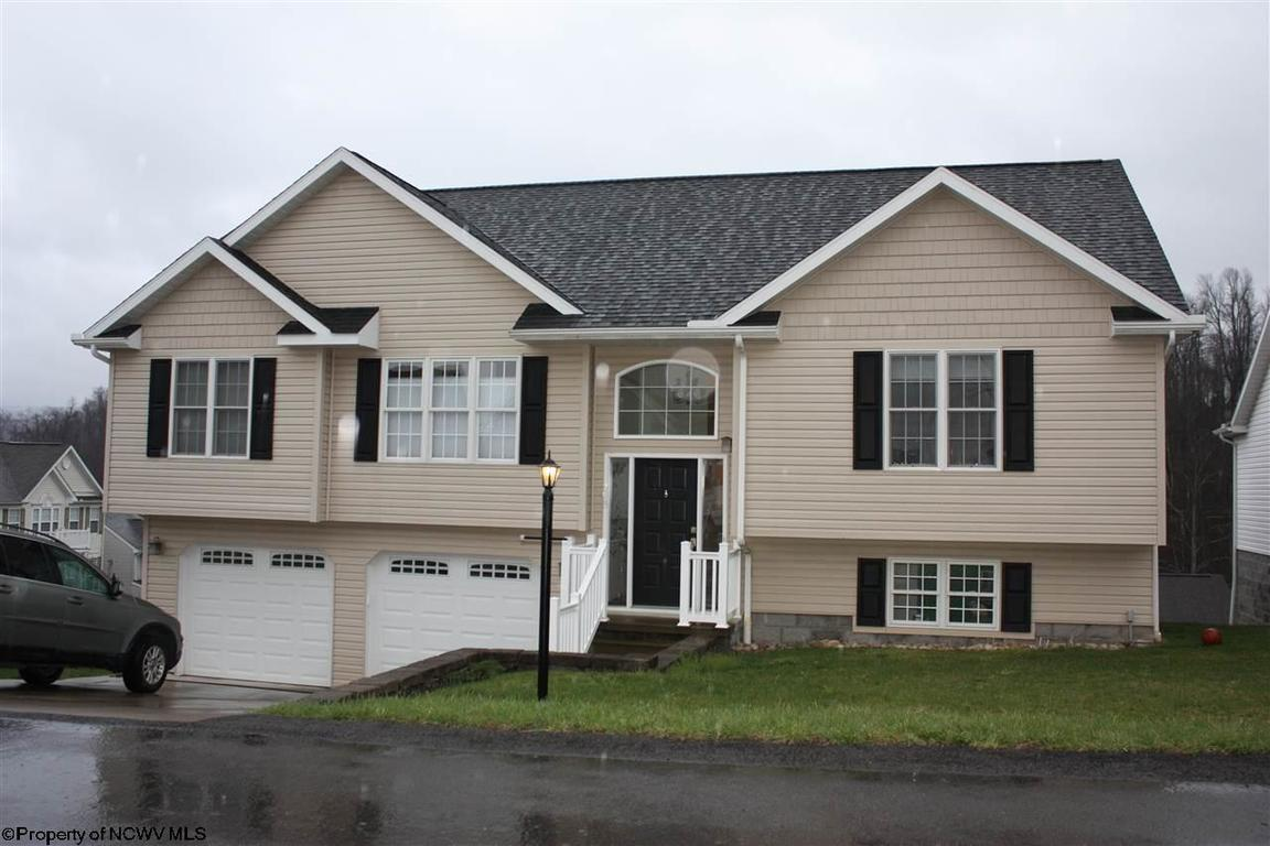 408 Arabela Court Morgantown Wv For Sale 263 750