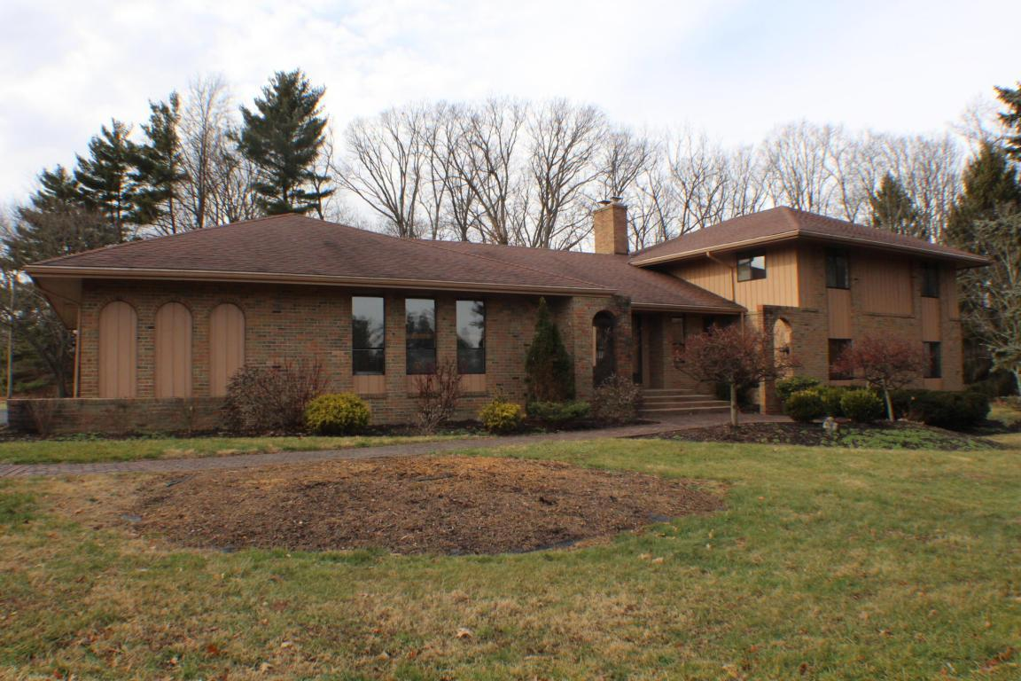 4553 ravine drive westerville oh for sale 424 800 for Home builders in ohio