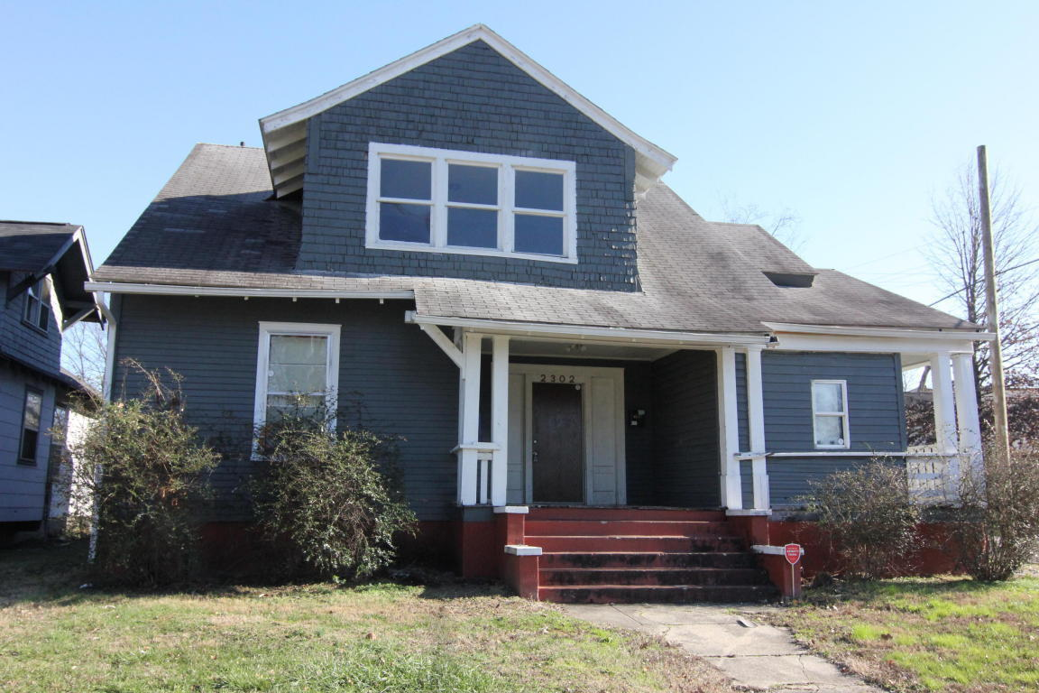 2302 e 5th ave knoxville tn for sale 55 000 for House builders in knoxville tn