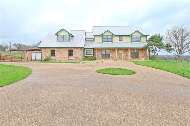 5923 Meadow Ridge Drive Weatherford Tx For Sale