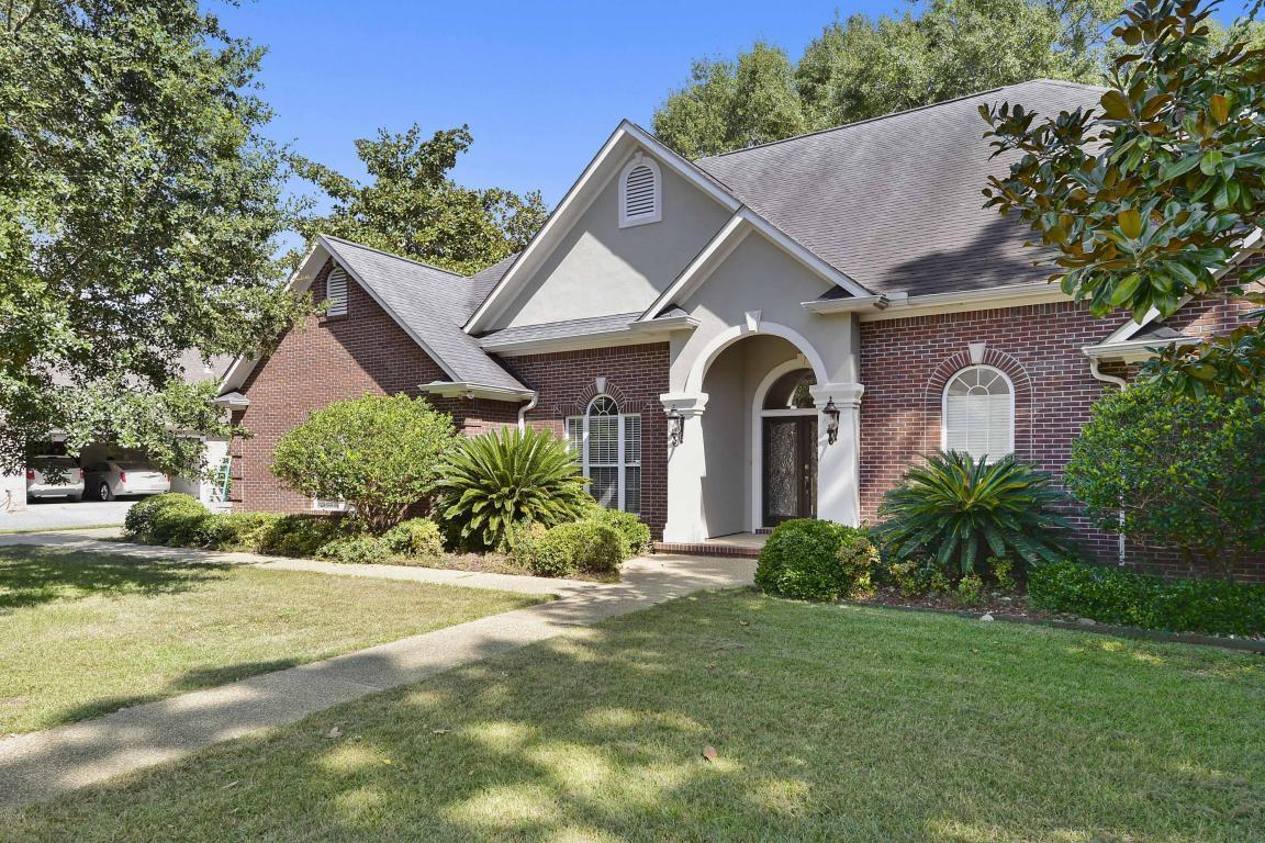 3610 perryman rd ocean springs ms for sale 369 900 for Ms home builders