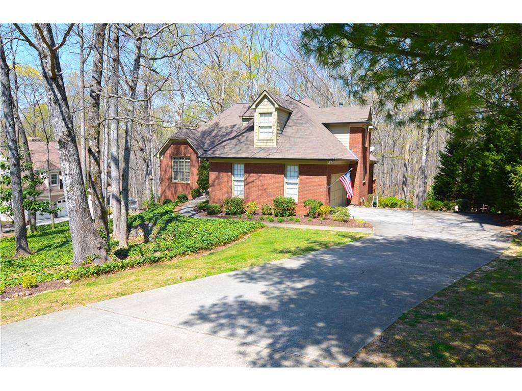 565 shirerokes court roswell ga 30075 for sale