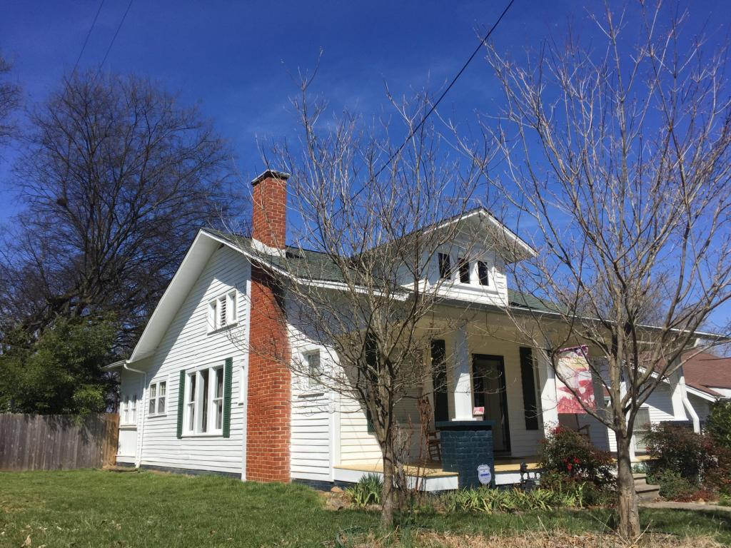 609 mountain view ave maryville tn 37803 for sale for Home builders in maryville tn