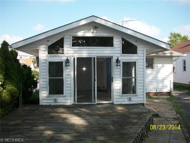 1556 Woodrow Ave, Cleveland, OH, 44124 -- Homes For Sale