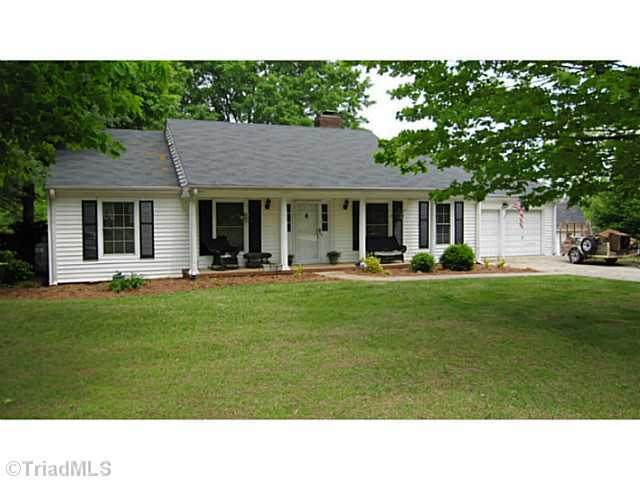 9035 Deer Hill, Belews Creek, NC, 27009 -- Homes For Sale