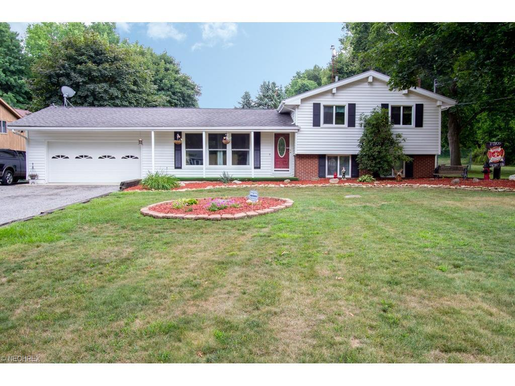 2862 Byron Dr North Canton Oh For Sale 169 900