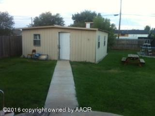 4017 12th Ave, Amarillo, TX, 79107: Photo 8