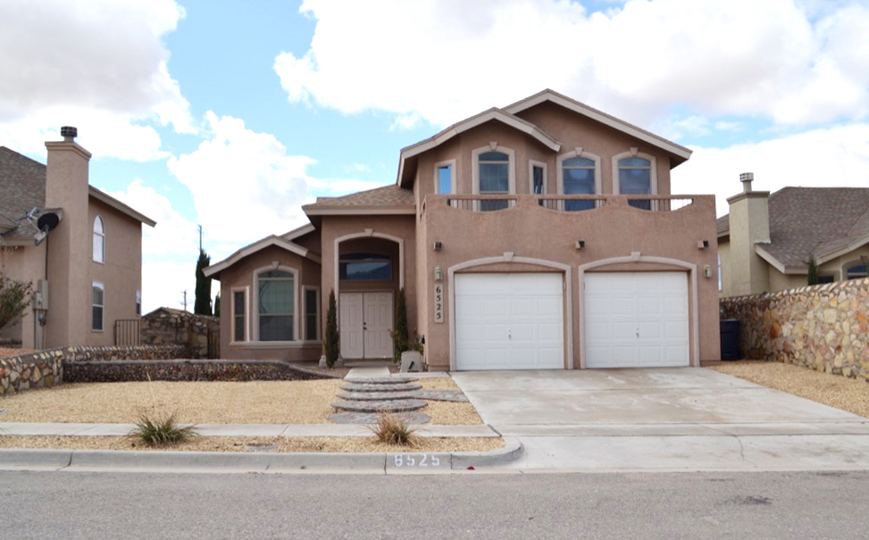6525 kenmore el paso tx 79932 for sale for Houses for sale in el paso tx
