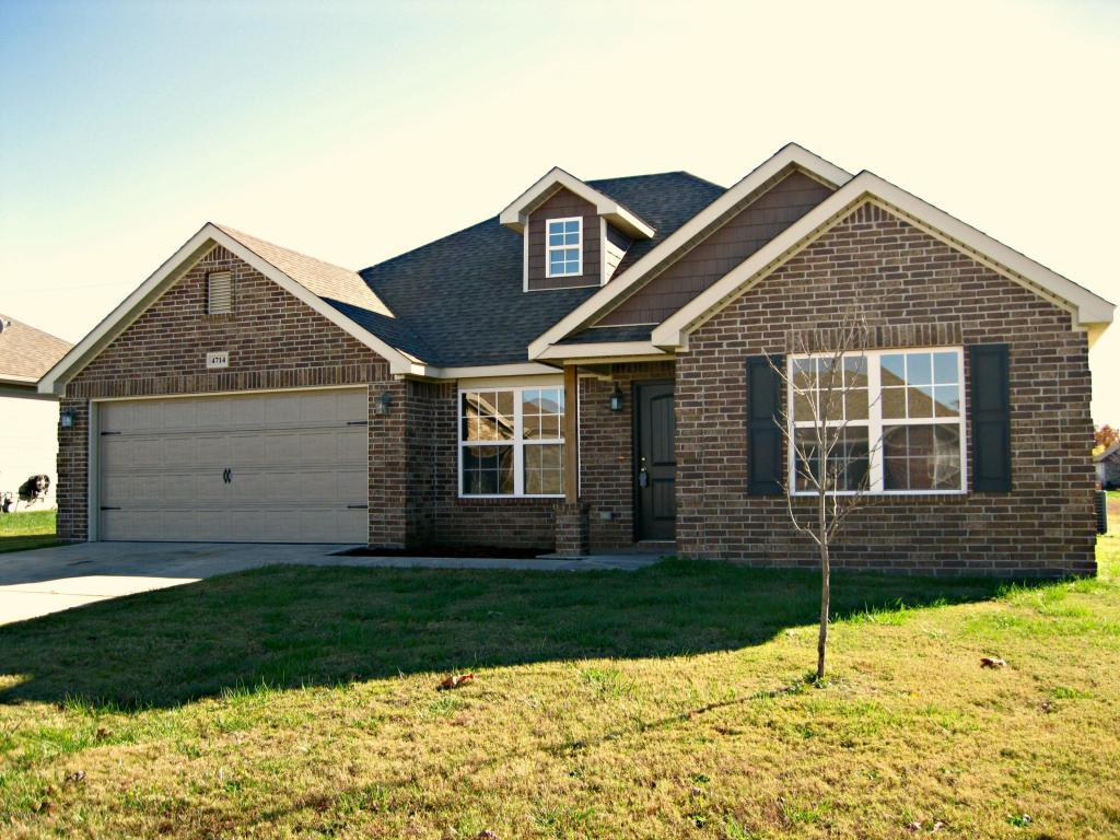 4714 W 28th Joplin Mo 64804 For Sale