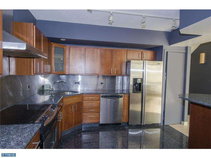 2301 Cherry St #4q, Philadelphia, PA, 19103 -- Homes For Sale