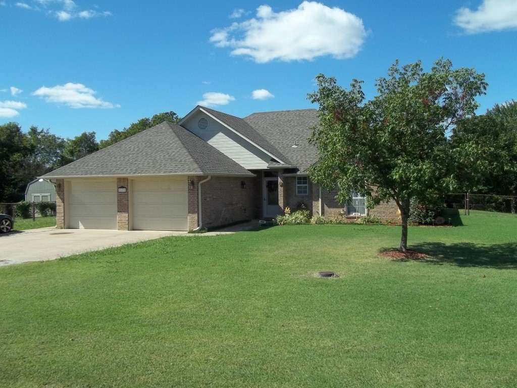 Homes for sale in stillwater ok stillwater real estate for Oklahoma home builders