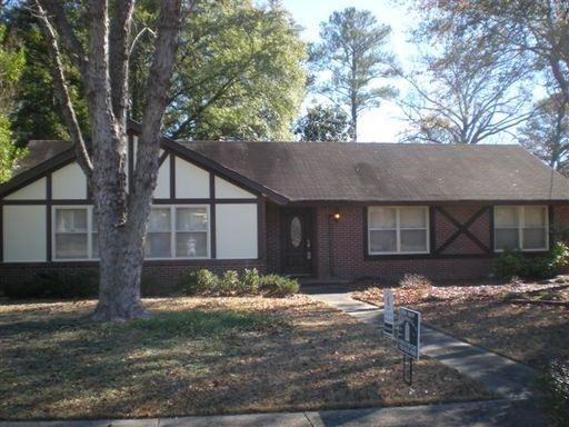4746 shenandoah drive columbus ga for rent 995 for Home builders columbus ga