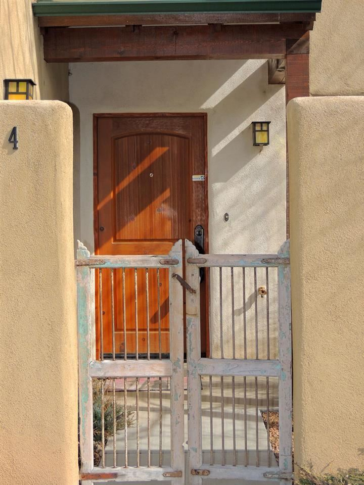 300 Camino De Los Marquez #4, Santa Fe, NM, 87505: Photo 26