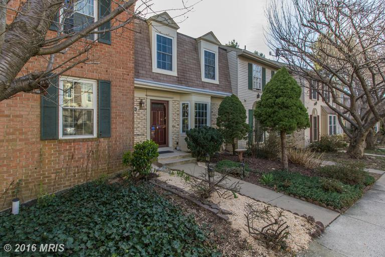 33 napa valley road gaithersburg md 20878 for sale