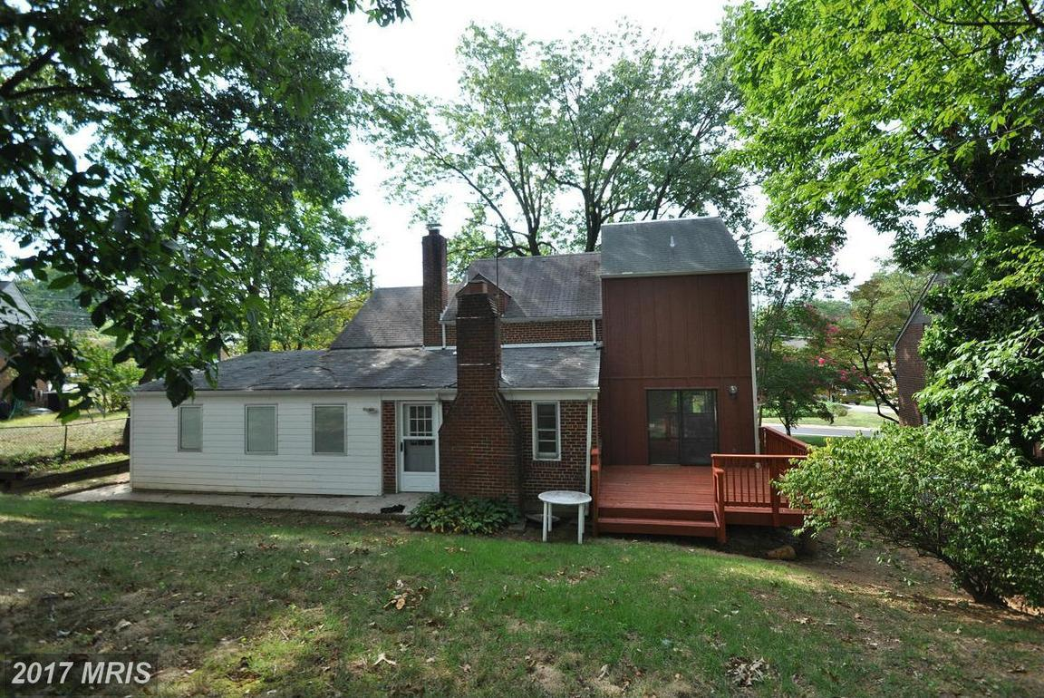 903 dennis ave silver spring md for sale 380 000