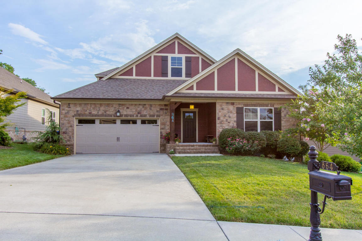864 Willcrest Dr Chattanooga Tn 37405 For Sale
