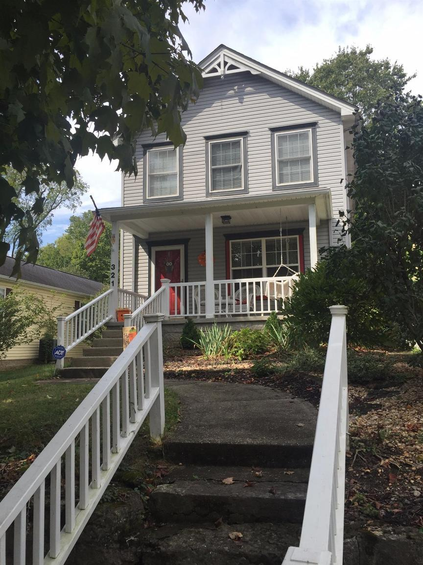 210 E Stephens St, Midway, KY 40347 | Trulia