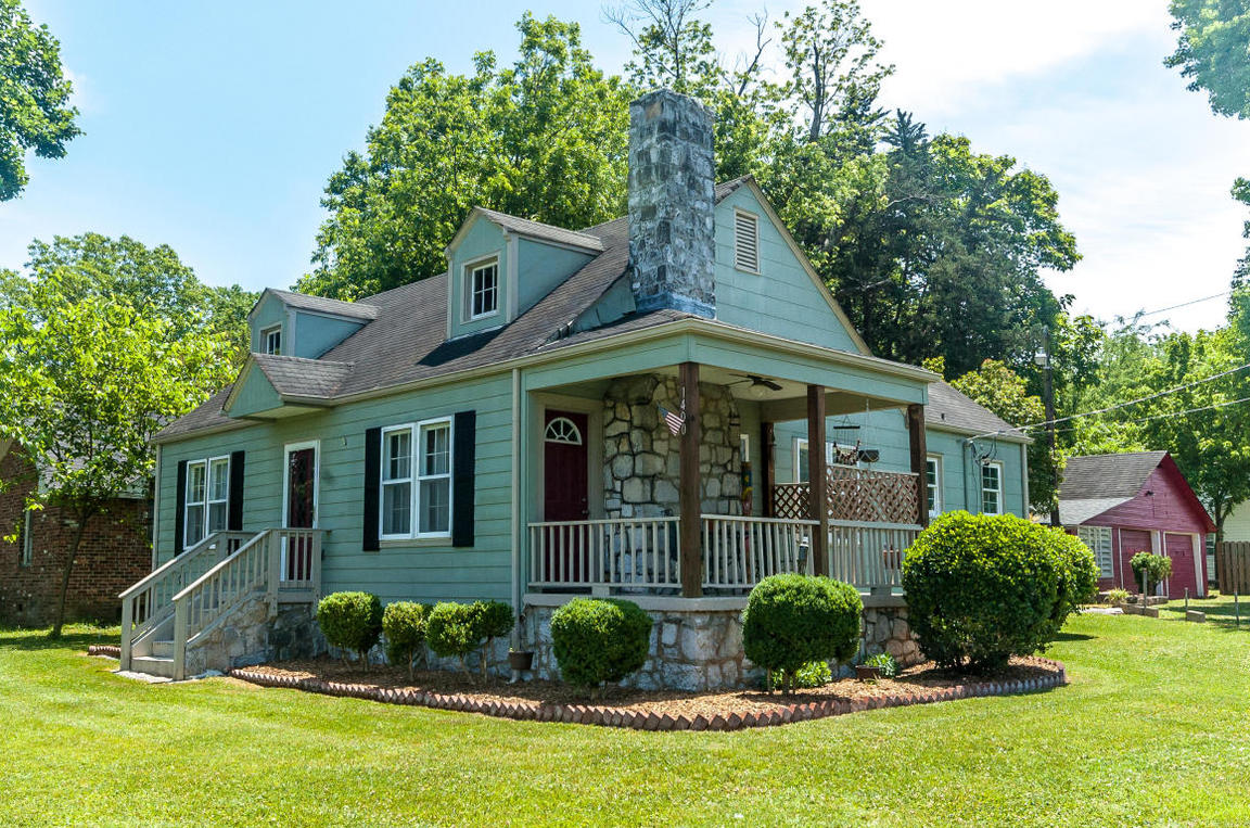 1400 Wisdom St 1 Chattanooga Tn 37406 For Sale