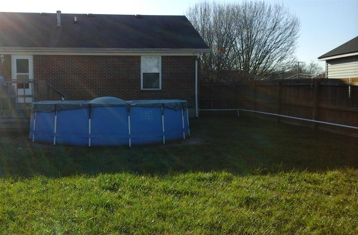140 Ashley Boulevard, Shepherdsville, KY, 40165 -- Homes For Sale