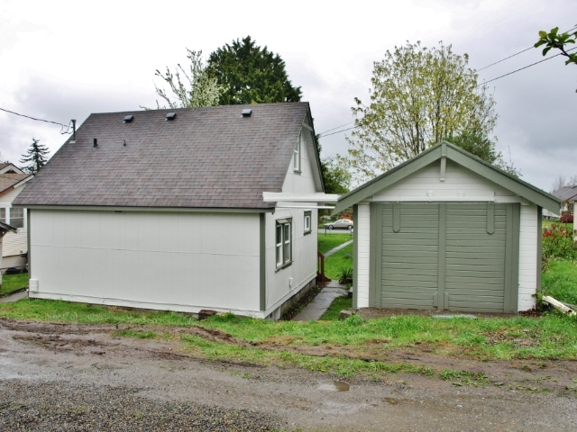 4508 S. K St, Tacoma, WA, 98418 -- Homes For Sale