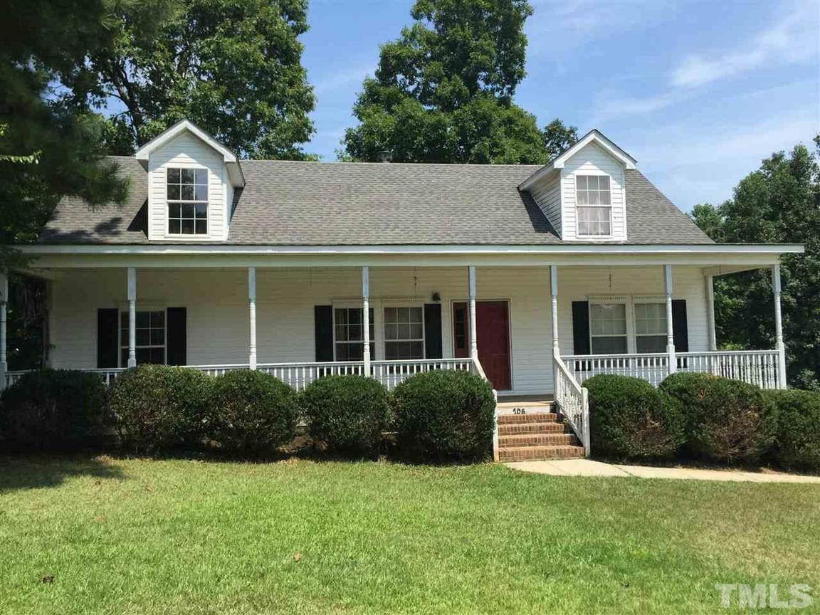 105 darfield court clayton nc for sale 127 000 homes