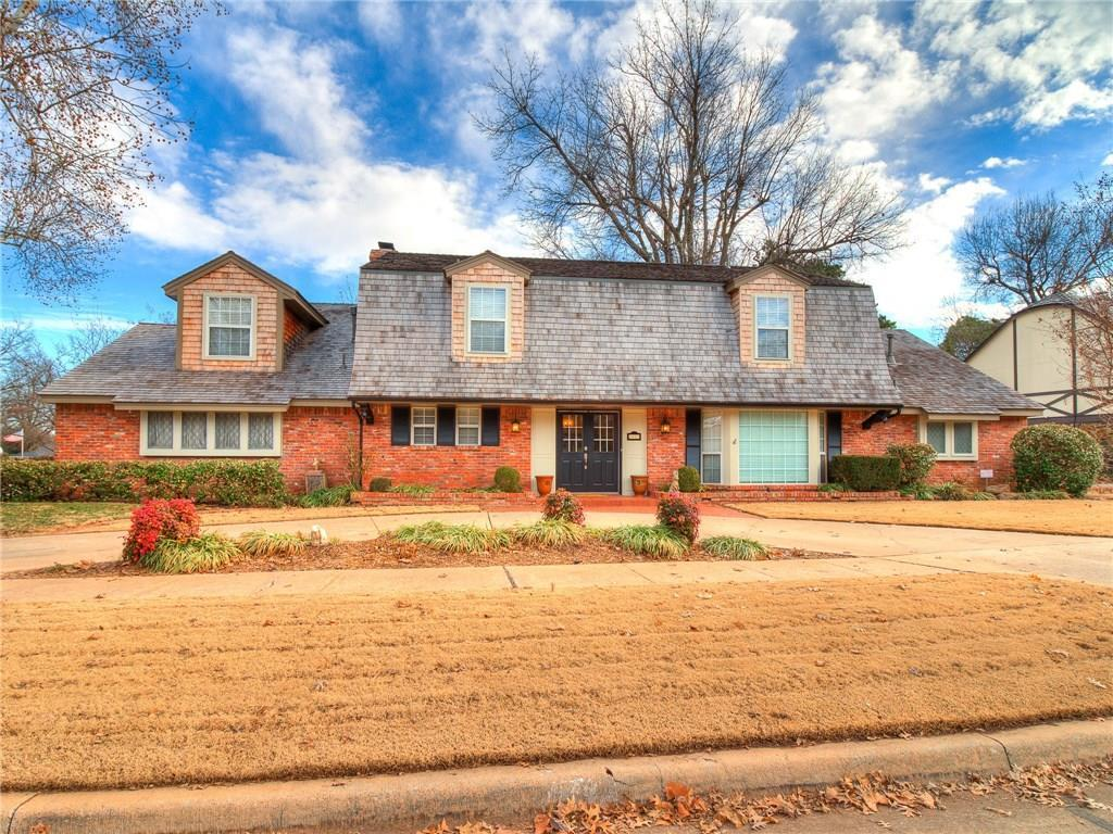 1433 brookdale drive norman ok for sale 438 000 for Norman ok home builders