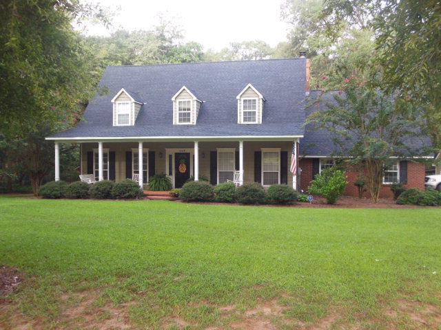 1323 Wadsworth Ave Albany Ga 31721 For Sale