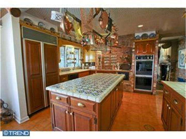 1296 River Rd, Titusville, NJ, 08560 -- Homes For Sale