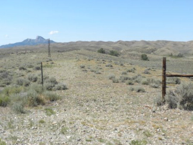 0 Quarter Horse Ln 33, Cody, WY, 82414 -- Homes For Sale