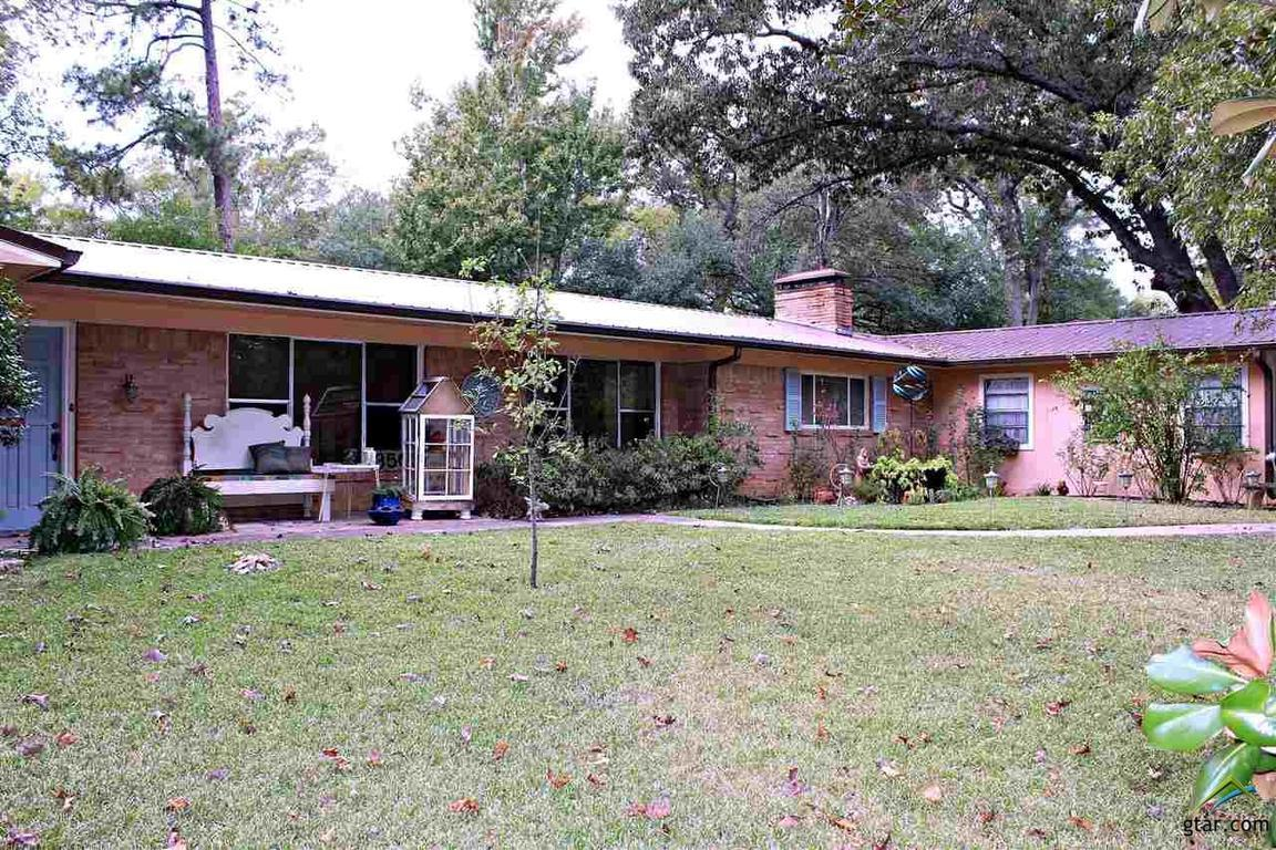 3505 Bain Place Tyler Tx For Sale 225 000