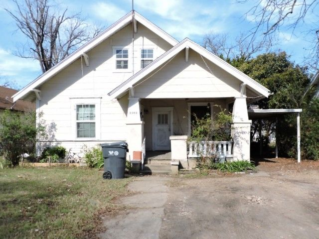 2103 Reuter Ave Waco Tx For Sale 54 000