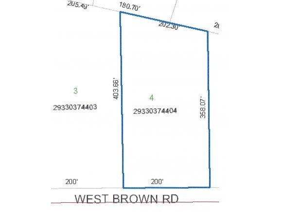 West Brown Rd 4, Sobieski, WI, 54171 -- Homes For Sale