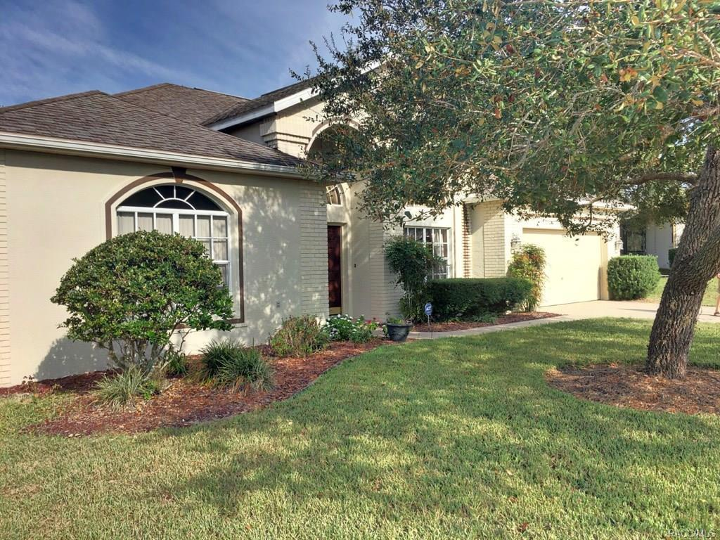 5663 W Crossmoor Place, Lecanto, FL, 34461: Photo 3