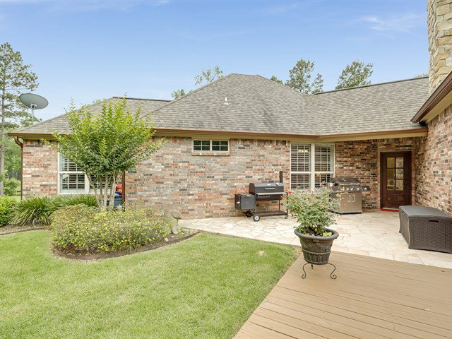 156 Magnolia Bend Lufkin Tx 75904 For Sale