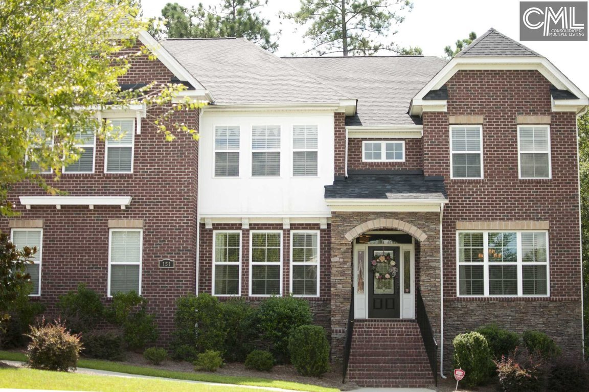 151 Greenside Drive Lexington Sc For Sale 449 000