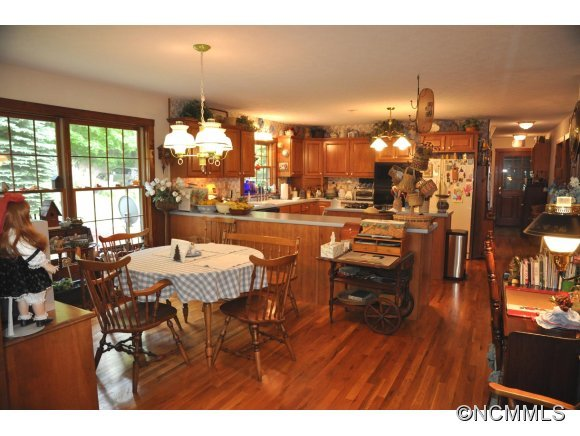 905 Beasley Cove Rd., Hot Springs, NC, 28743: Photo 8